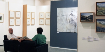Postgraduate Exhibition - May 2012