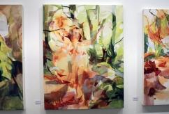 Rebecca Backshawl - Postgraduate Exhibition - May 2012