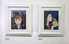 Teresa Davies - Postgraduate Exhibition - May 2012
