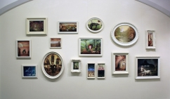 Brittany Volquardsen - Postgraduate Exhibition - May 2012
