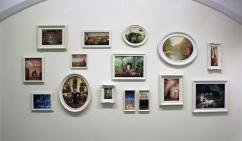 Brittany Volquardsen - Postgraduate Exhibition - May 2012