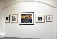 Exploring the School of Art Collections -Contemporary Prints