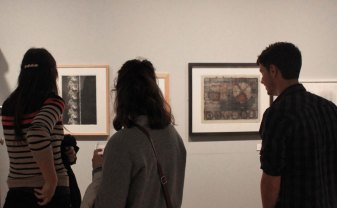 Aberystwyth Printmakers Exhibition