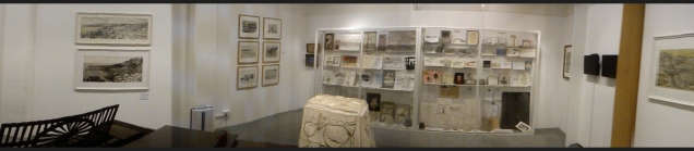 John Addyman exhibition