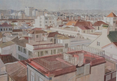 Jonathan Huart Gibraltar
