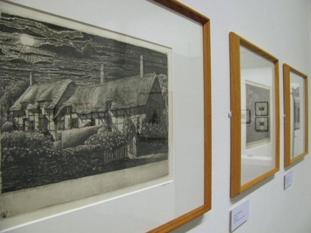 Joseph Webb, Anne Hathaway's Cottage