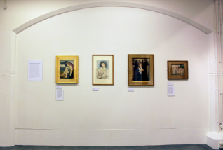 Exploring the School of Art Collection 2012.jpg