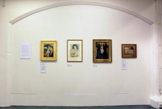 Exploring the School of Art Collection 2012.jpg
