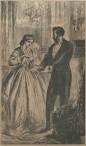The Colonel's Valentine, London Society Vol.7, 1865, James Godwin