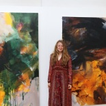Alysia Webster MA Fine Art