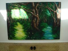 Melissa Sarson BA Fine Art & Art History
