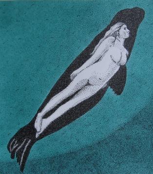 Jennifer Moffitt BA Fine Art