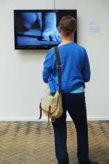 installation Rebecca Byrne