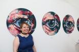 Rebecca Fletcher BA Fine Art