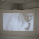 Video Installation by Rebecca Byrne MA Fine Art