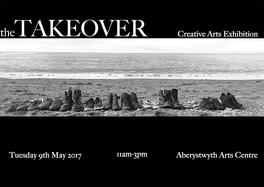 The Takeover May 2017