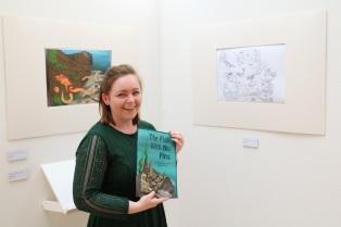 Zoe Rowson BA Fine Art & Film and Television Studies
