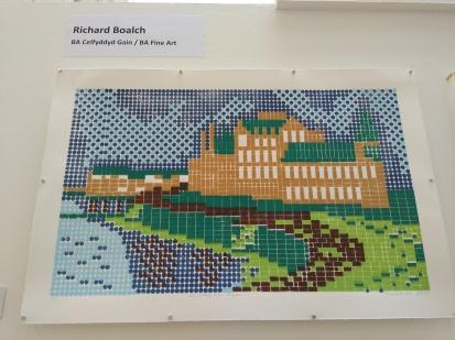 Richard Boalch (Photo: Courtesy Karen Westendorf)