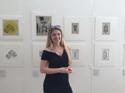 Sophie Mockett (Photo: Courtesy Paul Croft)