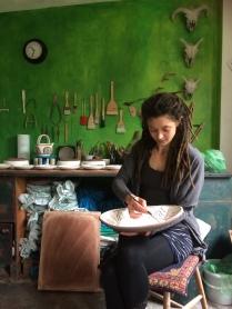 Robyn Cove studio